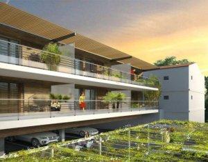 Achat / Vente immobilier neuf Gujan-Mestras proche des plages (33470) - Réf. 516