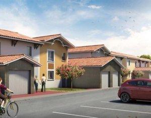 Achat / Vente immobilier neuf Gujan-Mestras proche du centre-ville (33470) - Réf. 7
