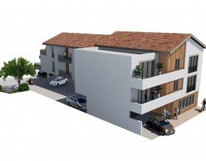 Achat / Vente immobilier neuf Gujan-Mestras proche du port de Larros (33470) - Réf. 5731