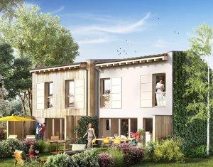 Achat / Vente immobilier neuf Gujan-Mestras quartier de la Perrine (33470) - Réf. 1576
