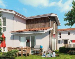 Achat / Vente immobilier neuf La Teste de Buch, 500m du Centre-Ville (33260) - Réf. 3660