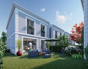 Achat / Vente immobilier neuf Le Bouscat à proximité de l'Hôpital Suburbain (33110) - Réf. 2789