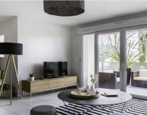 Achat / Vente immobilier neuf Le Haillan à 10 minutes du centre-ville (33185) - Réf. 4554
