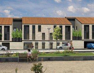 Achat / Vente immobilier neuf Le Taillan-Médoc hypercentre (33320) - Réf. 6063