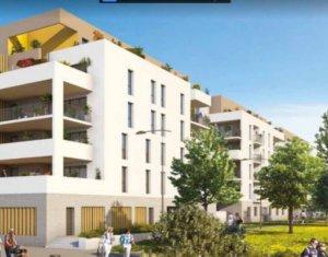 Achat / Vente immobilier neuf Lormont à proximité du vieux Lormont (33310) - Réf. 2794