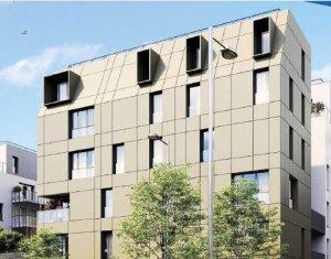 Achat / Vente immobilier neuf Lormont proche Pont Chaban Delmas (33310) - Réf. 3069