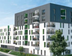 Achat / Vente immobilier neuf Lormont proche tramway Bois Fleuri (33310) - Réf. 5187