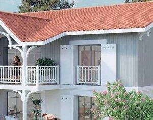 Achat / Vente immobilier neuf Marcheprime proche écoles (33380) - Réf. 4183