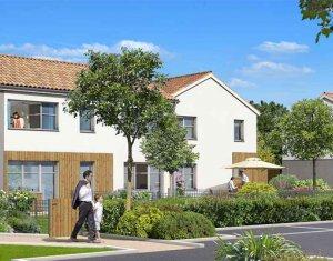 Achat / Vente immobilier neuf Martignas-sur-Jalle proche centre-ville (33127) - Réf. 2256