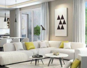 Achat / Vente immobilier neuf Mérignac au cœur du Parc Marepin (33700) - Réf. 4551
