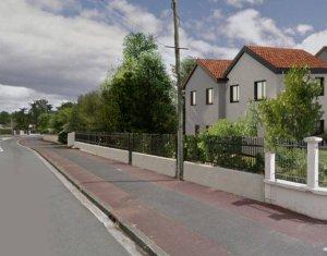 Achat / Vente immobilier neuf Mérignac au cœur du secteur Pas de l'Ane (33700) - Réf. 6058