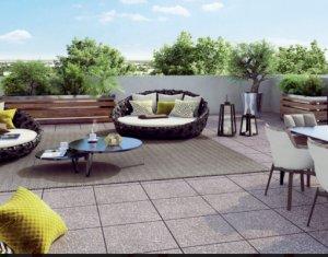 Achat / Vente immobilier neuf Mérignac Bourran (33700) - Réf. 2651