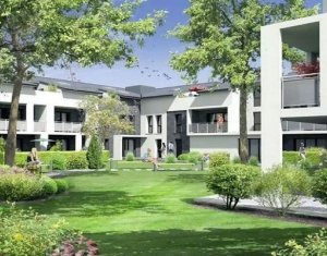 Achat / Vente immobilier neuf Mérignac proche centre et tramway (33700) - Réf. 1532
