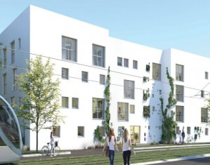 Achat / Vente immobilier neuf Mérignac proche CHU (33700) - Réf. 5474