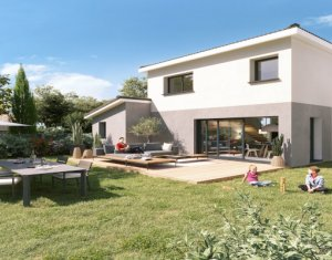 Achat / Vente immobilier neuf Mérignac quartier Beutre (33700) - Réf. 5403