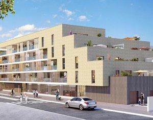 Achat / Vente immobilier neuf Mérignac quartier Chemin Long (33700) - Réf. 1819