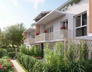 Achat / Vente immobilier neuf Parempuyre au cœur d'un nouveau quartier (33290) - Réf. 3335