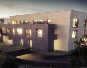 Achat / Vente immobilier neuf Pessac quartier des Echoppes (33600) - Réf. 3457