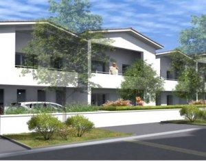 Achat / Vente immobilier neuf Saint-Médard-en-Jalles à deux pas du centre-ville (33160) - Réf. 3420