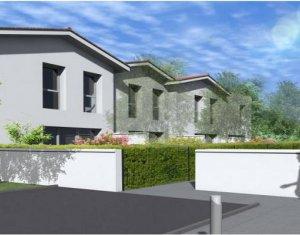 Achat / Vente immobilier neuf Saint-Médard-en-Jalles proche transports (33160) - Réf. 3413