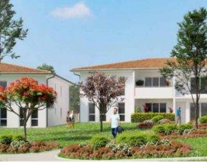 Achat / Vente immobilier neuf Saint-Médard-en-Jalles quartier Cérillan (33160) - Réf. 3306