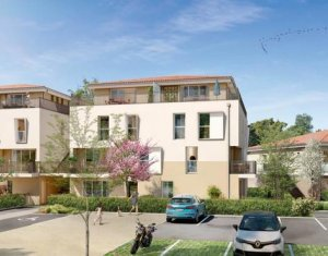 Immobilier neuf eysines 33320 3 programme s neuf s for Appartement neuf bordeaux centre ville
