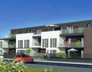 Achat / Vente immobilier neuf Talence à 15 minutes de Bordeaux (33400) - Réf. 84