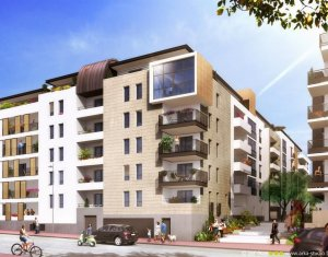 Achat / Vente immobilier neuf Talence à proximité de Bordeaux (33400) - Réf. 1056