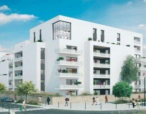 Achat / Vente immobilier neuf Talence centre-ville (33400) - Réf. 1008