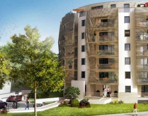 Achat / Vente immobilier neuf Talence université (33400) - Réf. 413