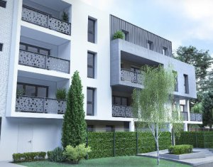 Achat / Vente immobilier neuf Villenave-d'Ornon à 500 mètres du tramway (33140) - Réf. 3237