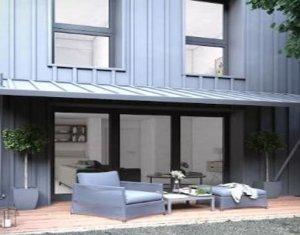 Achat / Vente immobilier neuf Villenave-d'Ornon proche centre (33140) - Réf. 3238