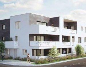 Achat / Vente immobilier neuf Villenave-d'Ornon proche centre-ville et commerces (33140) - Réf. 581