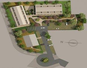 Achat / Vente immobilier neuf Villenave d'Ornon à deux pas du Parc Sourreil (33140) - Réf. 6000