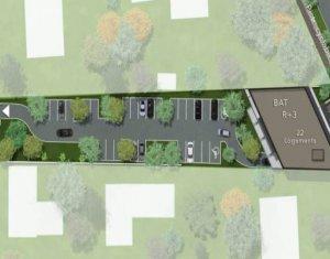 Achat / Vente immobilier neuf Villenave d'Ornon aux pieds des transports (33140) - Réf. 4667