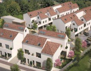 Achat / Vente immobilier neuf Villenave-d'Ornon proche piscine (33140) - Réf. 4561