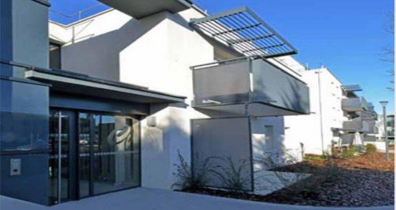 Achat / Vente immobilier neuf Blanquefort à 2 kilomètres du centre-ville (33290) - Réf. 4755