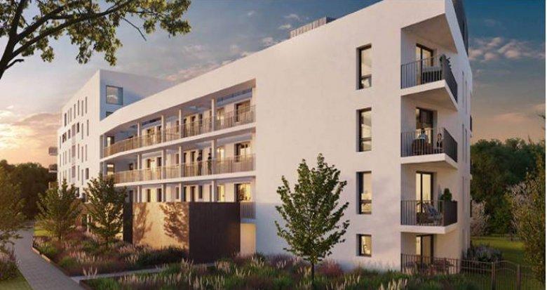 Achat / Vente immobilier neuf Bordeaux Bastide à 300m de la station tram Galin (33000) - Réf. 5394