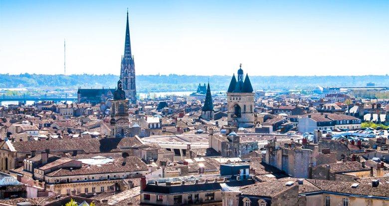 Achat / Vente immobilier neuf Bordeaux quartier historique (33000) - Réf. 4600
