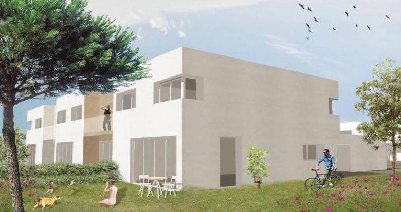 Achat / Vente immobilier neuf Bruges proche centre-ville (33520) - Réf. 4544