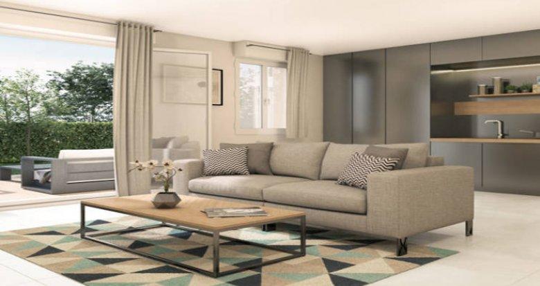Achat / Vente immobilier neuf Saint-André-de-Cubzac à 6 min de la gare (33240) - Réf. 5939